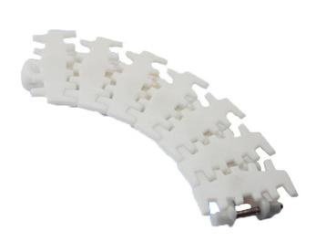 柔性链链板